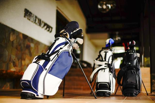 画像: 【プレゼント】ゴルフ仲間とかぶらない上質キャディバッグ。ベゼルの「プレーヤースタンドバッグ」を4名に