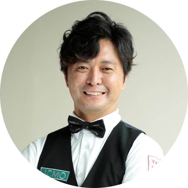 画像: 【解説/今野一哉】 36歳・千葉出身。ツアー経験後、アマチュアを教えることに喜びと自分の成長を感じレッスンに専念。生徒多数。ギアにも精通