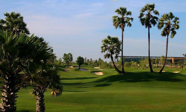 画像: 【タイ・バンコク】おすすめ9コースから選んで2プレー オーダーメイド5日間(現地係員案内) - ゴルフへ行こうWEB by ゴルフダイジェスト
