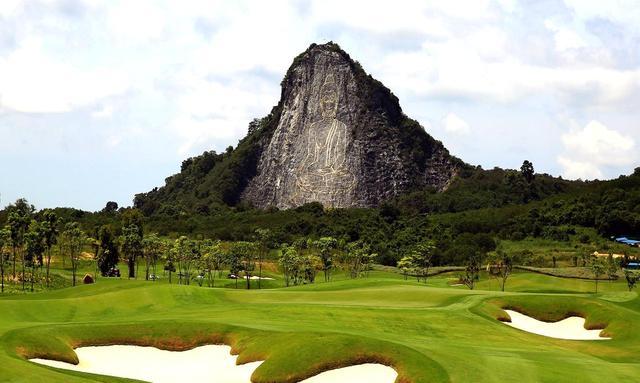画像2: 【タイ・パタヤ】巨大ブッダのチーチャン、名門サイアム、厳選コースでゴルフコンペ開催 5日間 2プレー(添乗員同行/一人予約可能) - ゴルフへ行こうWEB by ゴルフダイジェスト