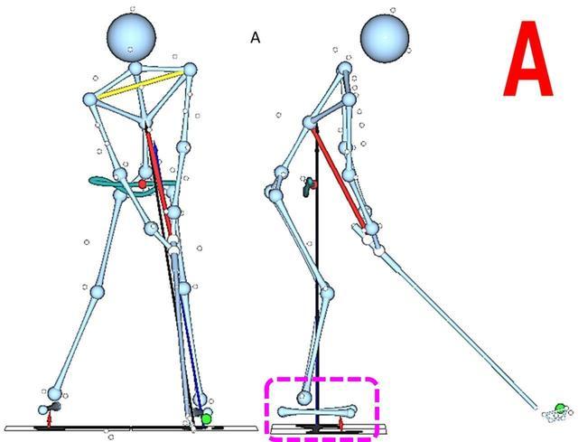 画像: 【通勤GD】Dr.クォンの反力打法 Vol.32 足裏の重心位置はつま先寄り? かかと寄り? ゴルフダイジェストWEB