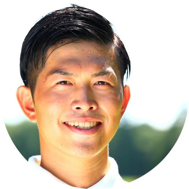 画像: 【解説/大西翔太】 1992年生まれ。青木瀬令奈のキャディ兼コーチとしてツアーに帯同。プロだけでなくアマチュアにもレッスンを行う
