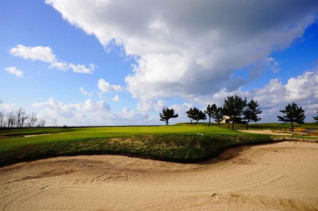 画像3: ゴルフ倶楽部金沢リンクス