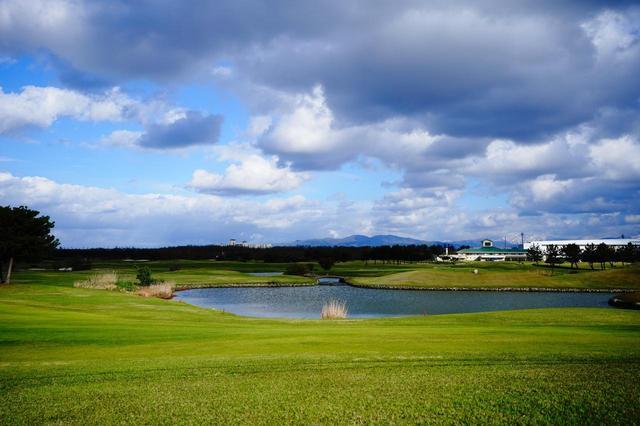 画像1: ゴルフ倶楽部金沢リンクス