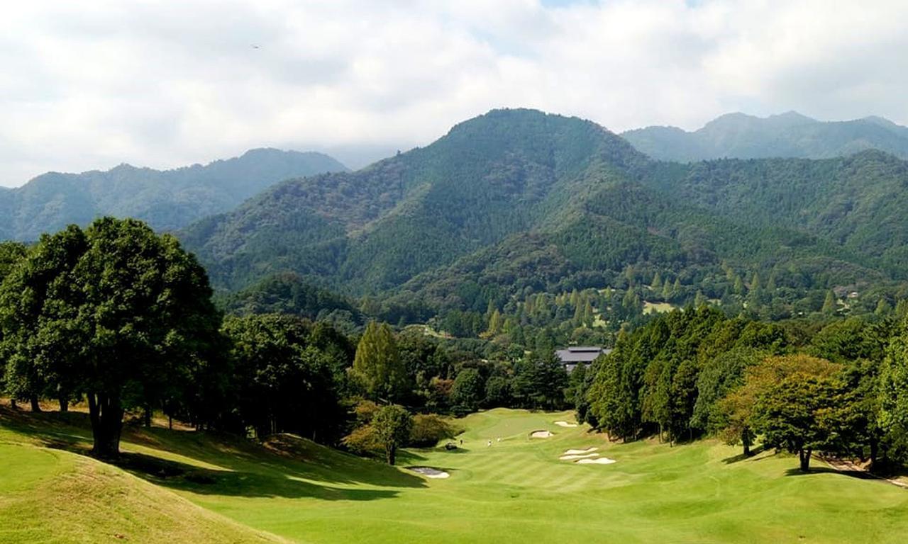 画像2: 清川カントリークラブ(18H・6299Y・P72)コース設計はJ・ニクラス