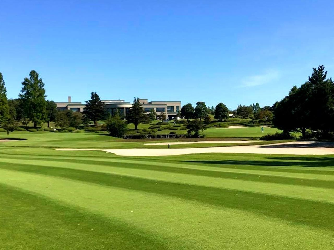 画像3: 石坂ゴルフ倶楽部(18H・7060Y・P72)ネット予約不可のメンバー主体コース