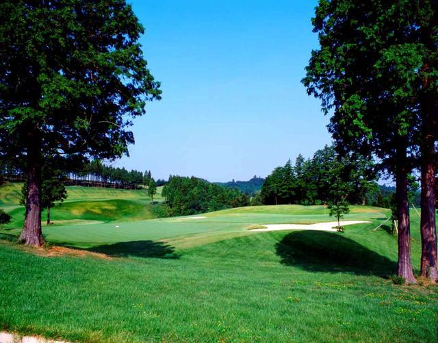 画像: 木更津ゴルフクラブ(18H・6790Y・P72)現在の正会員は1360名、平日会員は204名(2019年10月時点)