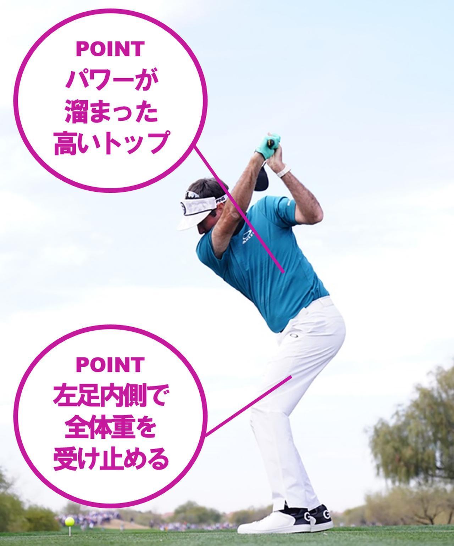 画像7: 【ZOZO選手権】本場PGAツアーがやってくる。解説陣が語る「世界のトップのココを見よ!」タイガー、マキロイ、デイ、バッバ……