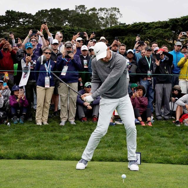 画像16: 【ZOZO選手権】本場PGAツアーがやってくる。解説陣が語る「世界のトップのココを見よ!」タイガー、マキロイ、デイ、バッバ……