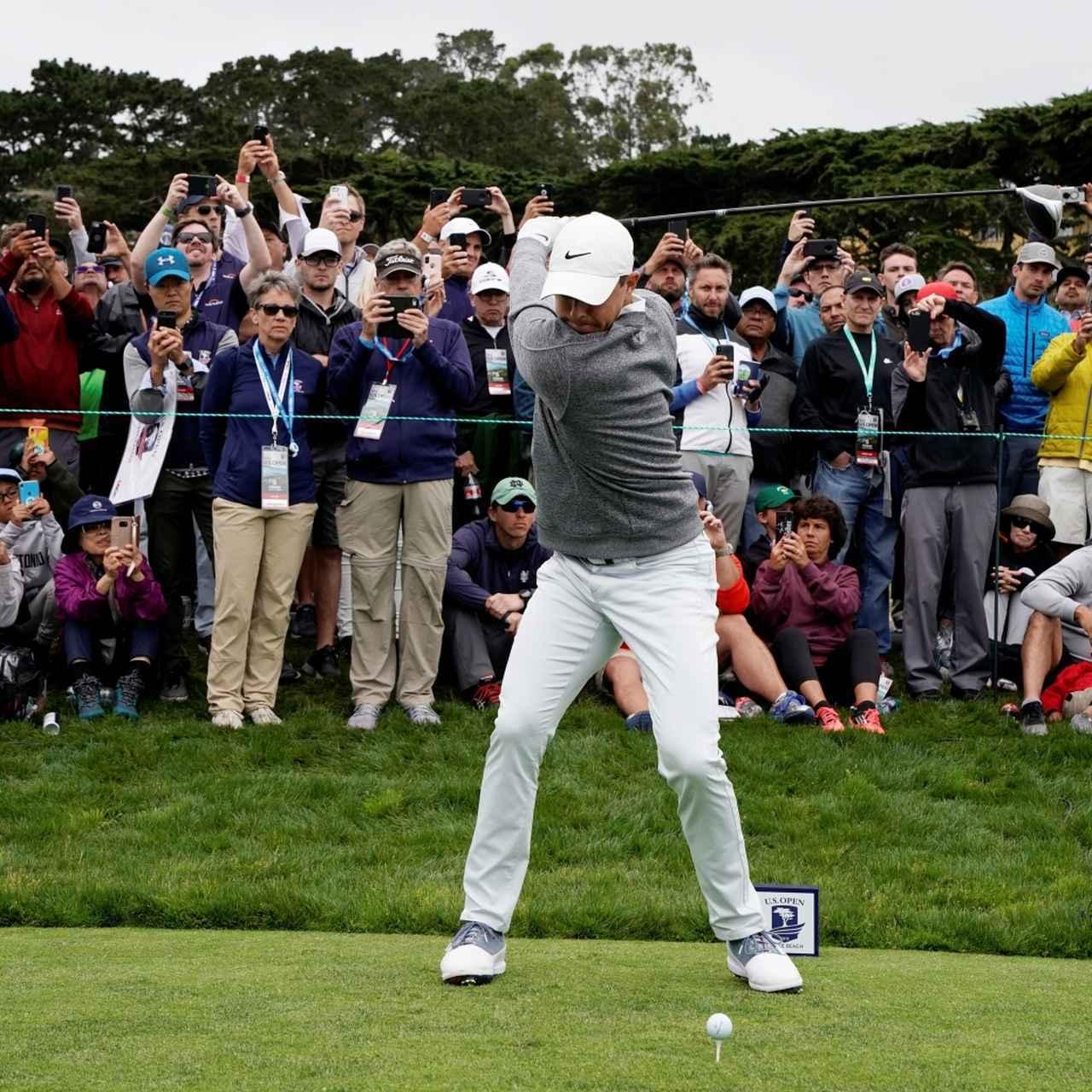 画像15: 【ZOZO選手権】本場PGAツアーがやってくる。解説陣が語る「世界のトップのココを見よ!」タイガー、マキロイ、デイ、バッバ……