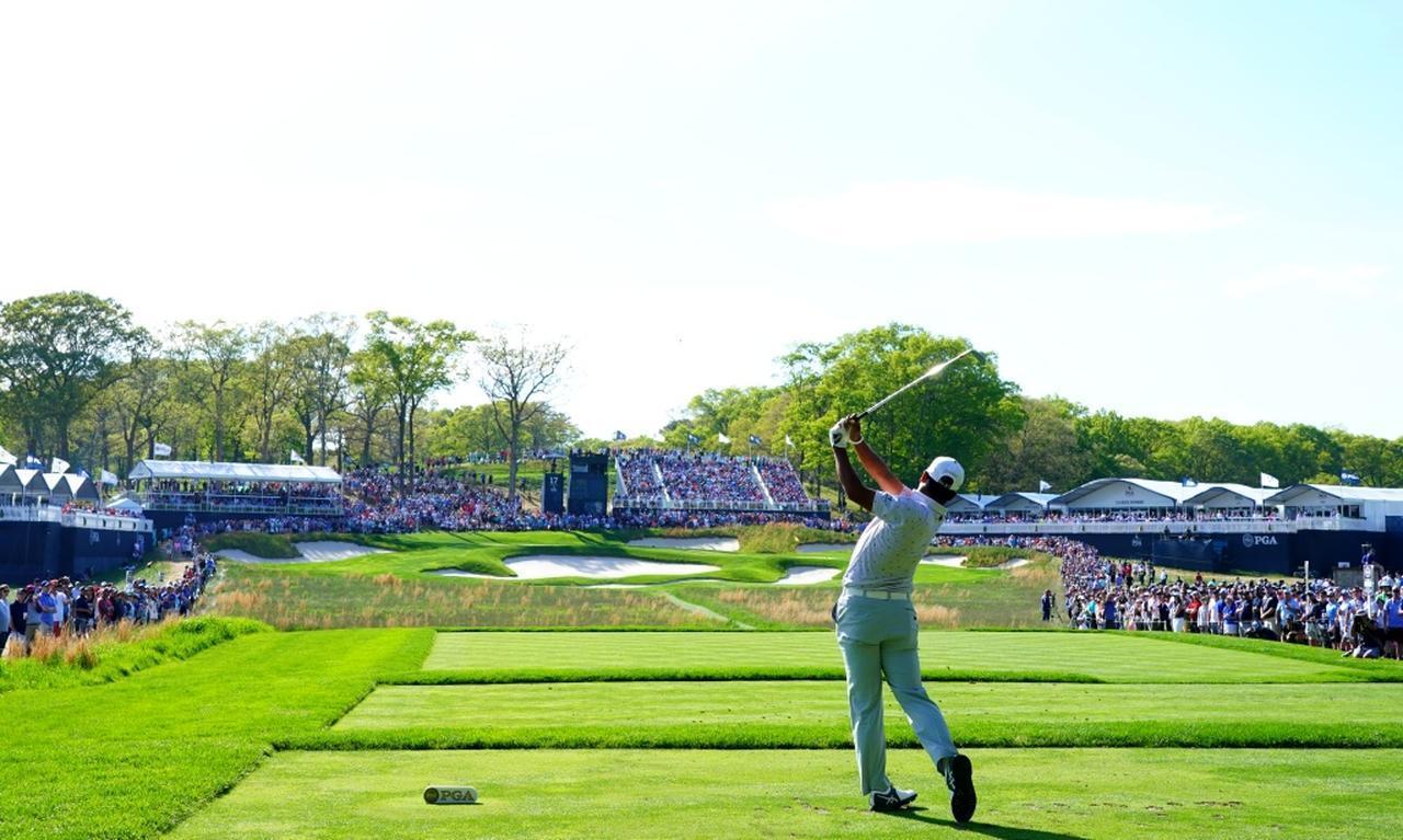 画像: 【千葉・習志野】PGAツアーが日本にくる。「ZOZO選手権」観戦&名コース巡り 4日間 2プレー(添乗員同行/一人予約可能) - ゴルフへ行こうWEB by ゴルフダイジェスト