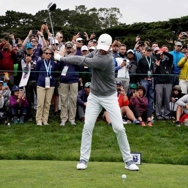 画像14: 【ZOZO選手権】本場PGAツアーがやってくる。解説陣が語る「世界のトップのココを見よ!」タイガー、マキロイ、デイ、バッバ……