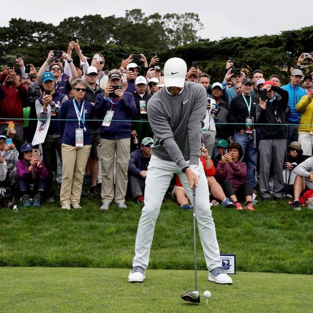 画像13: 【ZOZO選手権】本場PGAツアーがやってくる。解説陣が語る「世界のトップのココを見よ!」タイガー、マキロイ、デイ、バッバ……