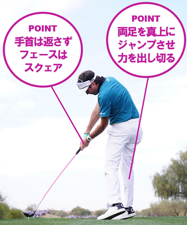 画像8: 【ZOZO選手権】本場PGAツアーがやってくる。解説陣が語る「世界のトップのココを見よ!」タイガー、マキロイ、デイ、バッバ……