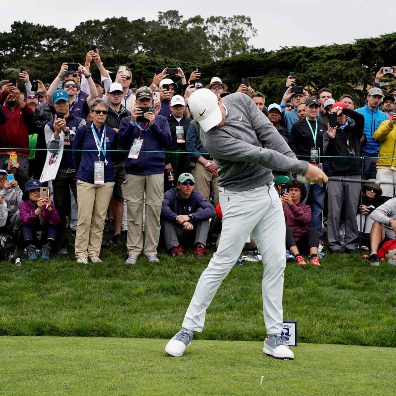 画像17: 【ZOZO選手権】本場PGAツアーがやってくる。解説陣が語る「世界のトップのココを見よ!」タイガー、マキロイ、デイ、バッバ……