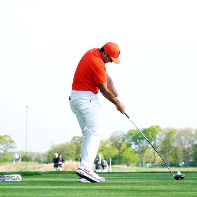 画像23: 【ZOZO選手権】本場PGAツアーがやってくる。解説陣が語る「世界のトップのココを見よ!」タイガー、マキロイ、デイ、バッバ……