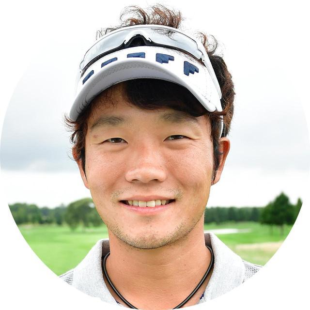画像: 浅地洋祐プロ 今シーズンダイヤモンドカップで初優勝を遂げた。全英オープンにも出場するなど、さらなる飛躍に期待
