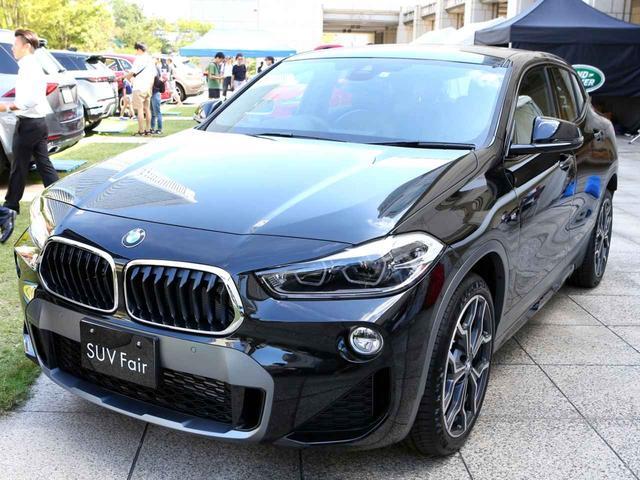 画像1: BMWらしくない見た目、でも中身は王道