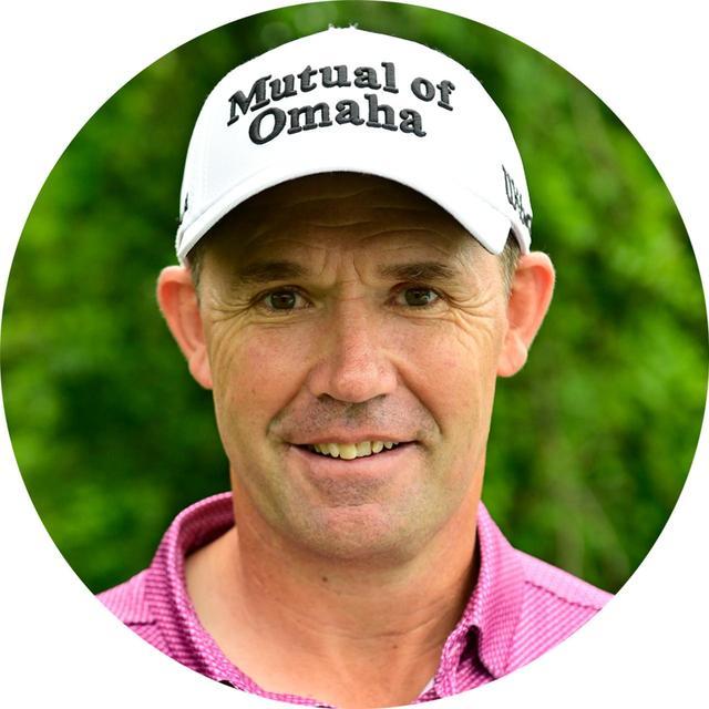 画像: 【お手本】パドレイグ・ハリントン 2007、08年全英オープンの連覇などメジャー3勝、世界各地で25勝を挙げているベテラン
