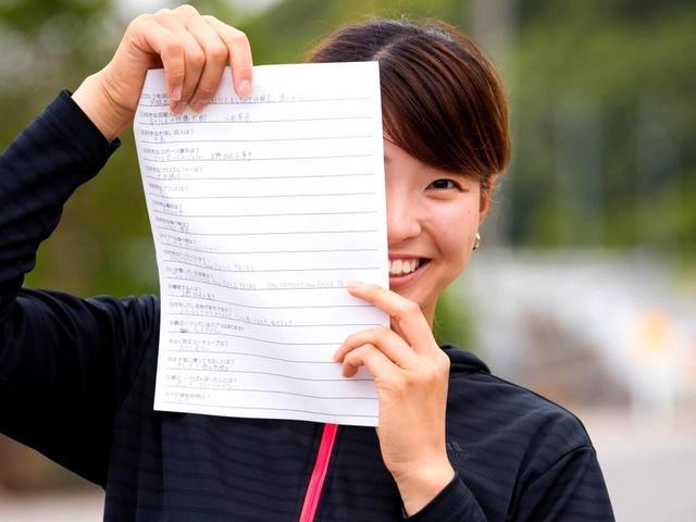 画像: 【渋野日向子】笑顔の強さのルーツを追った。2019年5月に取材、国内初優勝後・シブコの休日 - ゴルフへ行こうWEB by ゴルフダイジェスト
