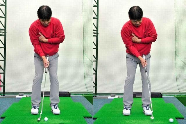 画像2: 伊澤は加速タイプ、現代版「タップ」式