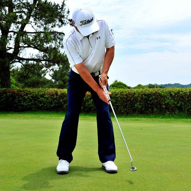 画像9: 【通勤GD】伊澤利光「イザワの法則」Vol.23 パットの距離感、プロとアマの決定的違い  ゴルフダイジェストWEB