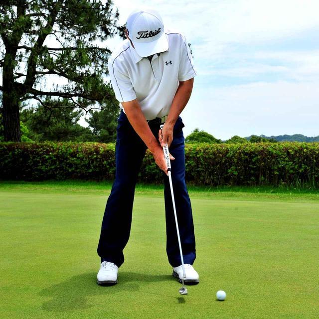 画像8: 【通勤GD】伊澤利光「イザワの法則」Vol.23 パットの距離感、プロとアマの決定的違い  ゴルフダイジェストWEB