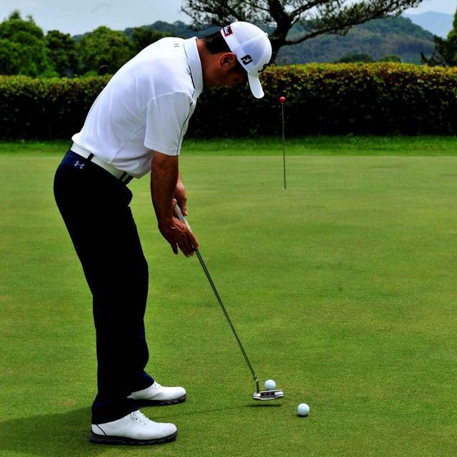 画像3: 【通勤GD】伊澤利光「イザワの法則」Vol.23 パットの距離感、プロとアマの決定的違い  ゴルフダイジェストWEB