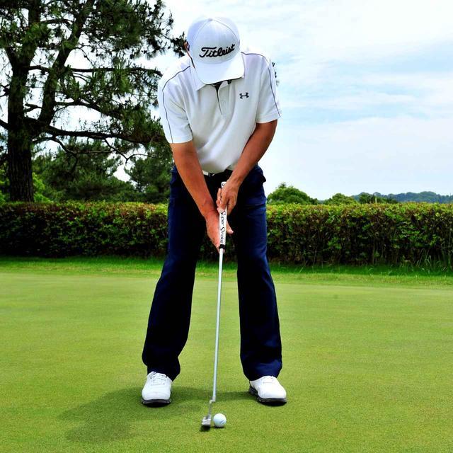画像7: 【通勤GD】伊澤利光「イザワの法則」Vol.23 パットの距離感、プロとアマの決定的違い  ゴルフダイジェストWEB