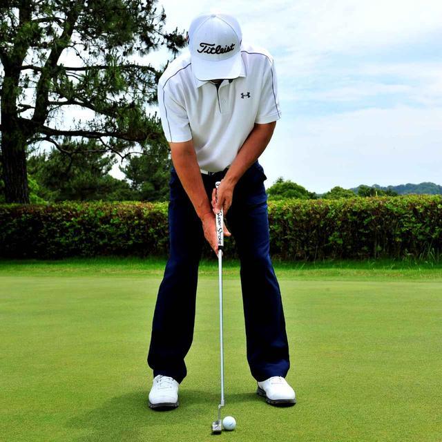 画像5: 【通勤GD】伊澤利光「イザワの法則」Vol.23 パットの距離感、プロとアマの決定的違い  ゴルフダイジェストWEB