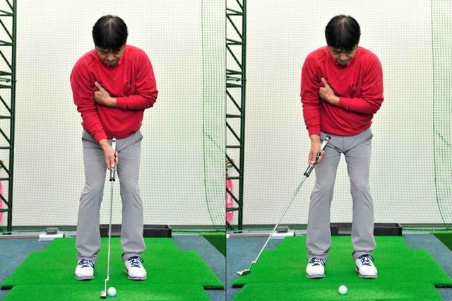 画像1: 伊澤は加速タイプ、現代版「タップ」式