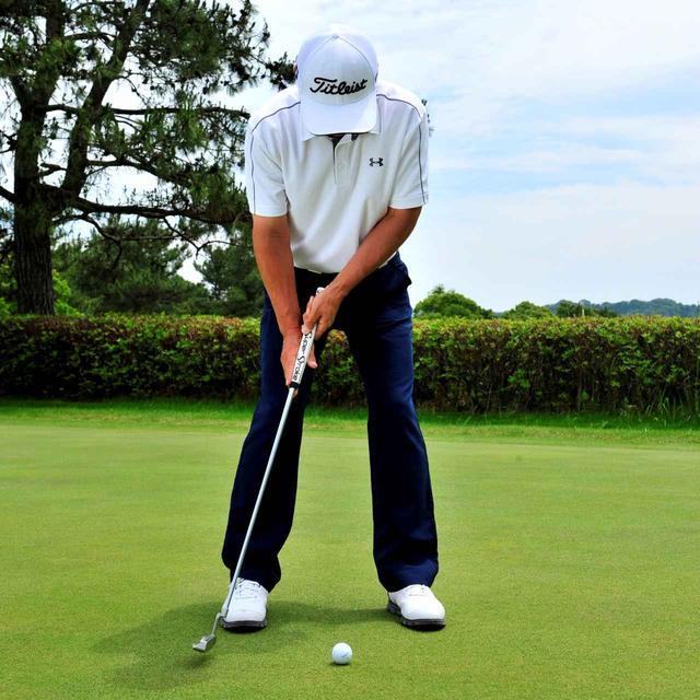 画像6: 【通勤GD】伊澤利光「イザワの法則」Vol.23 パットの距離感、プロとアマの決定的違い  ゴルフダイジェストWEB