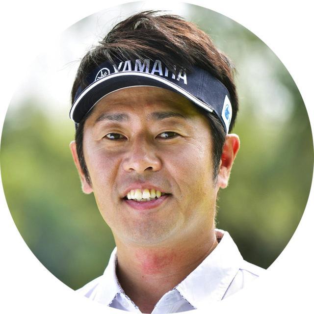 画像: 【解説】石井 忍プロ いしいしのぶ。1974年生 まれ千葉県出身。多くの ツアープロを指導するか たわら、アマチュアにも レッスンを行う。本誌「考えないショートゲー ム」連載中