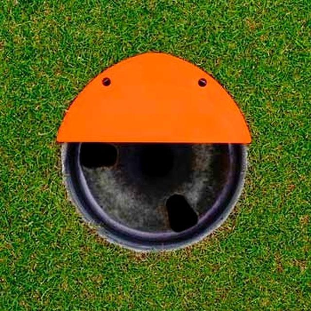 画像: 使用ツールはこちら。フック、スライスラインに合わせてカップを狭めるのに使用