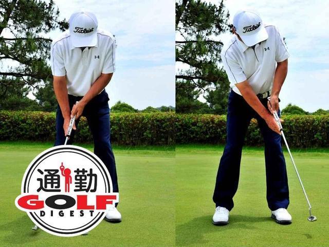 画像: 【通勤GD】伊澤利光「イザワの法則」Vol.23 パットの距離感、プロとアマの決定的違い  ゴルフダイジェストWEB - ゴルフへ行こうWEB by ゴルフダイジェスト