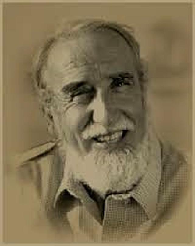画像: デズモンド・ミュアヘッド 1924~2002年。ケンブリッジ大学などで建築工学や造園学を学び、ゴルフコース設計家に。日本文化の造詣深い親日家だった
