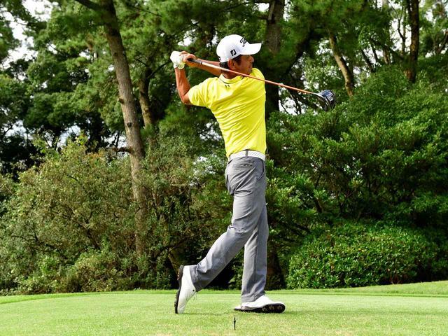 画像7: 【通勤GD】伊澤利光「イザワの法則」Vol.26「試合」でわかる真の実力  ゴルフダイジェストWEB