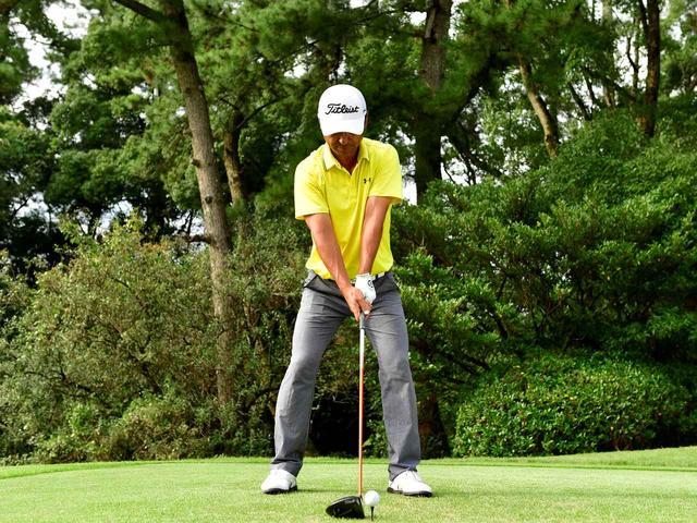 画像2: 【通勤GD】伊澤利光「イザワの法則」Vol.26「試合」でわかる真の実力  ゴルフダイジェストWEB
