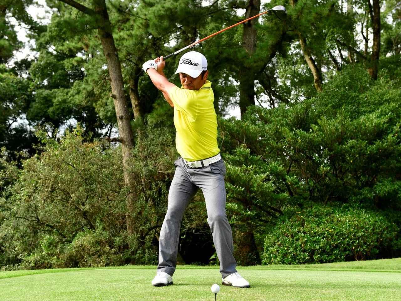 画像4: 【通勤GD】伊澤利光「イザワの法則」Vol.26「試合」でわかる真の実力  ゴルフダイジェストWEB