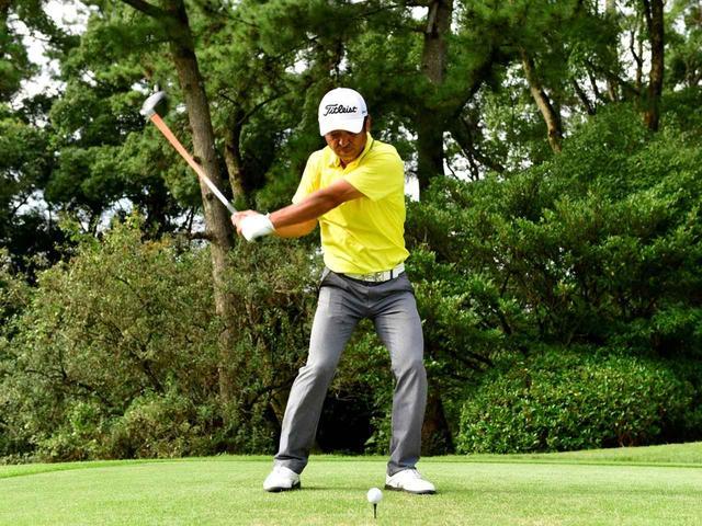 画像5: 【通勤GD】伊澤利光「イザワの法則」Vol.26「試合」でわかる真の実力  ゴルフダイジェストWEB