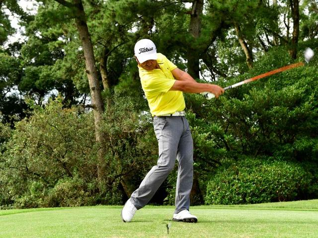 画像6: 【通勤GD】伊澤利光「イザワの法則」Vol.26「試合」でわかる真の実力  ゴルフダイジェストWEB