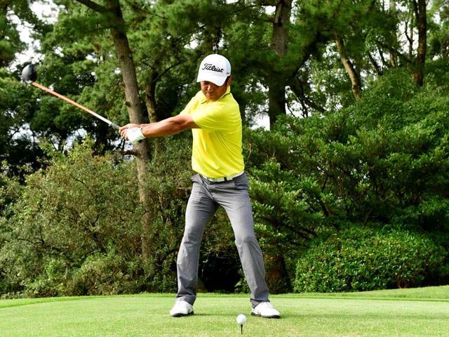 画像3: 【通勤GD】伊澤利光「イザワの法則」Vol.26「試合」でわかる真の実力  ゴルフダイジェストWEB