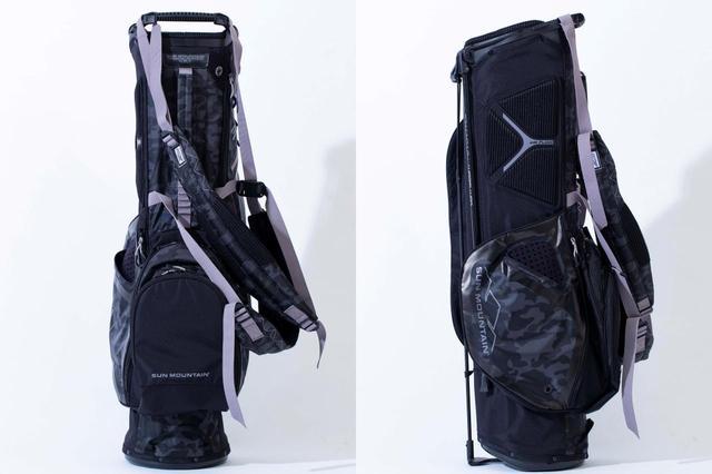 画像: プレゼント① 3名様 ファッション性の高い「ブラックカモ」