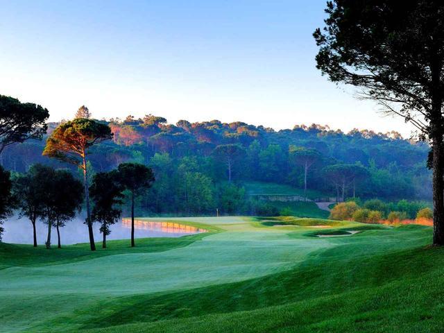 画像1: PGAカタルーニャリゾート スタジアムコース