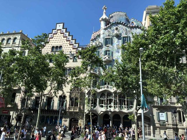 画像: バルセロナ