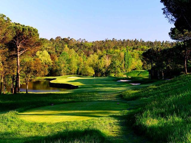 画像2: PGAカタルーニャリゾート スタジアムコース