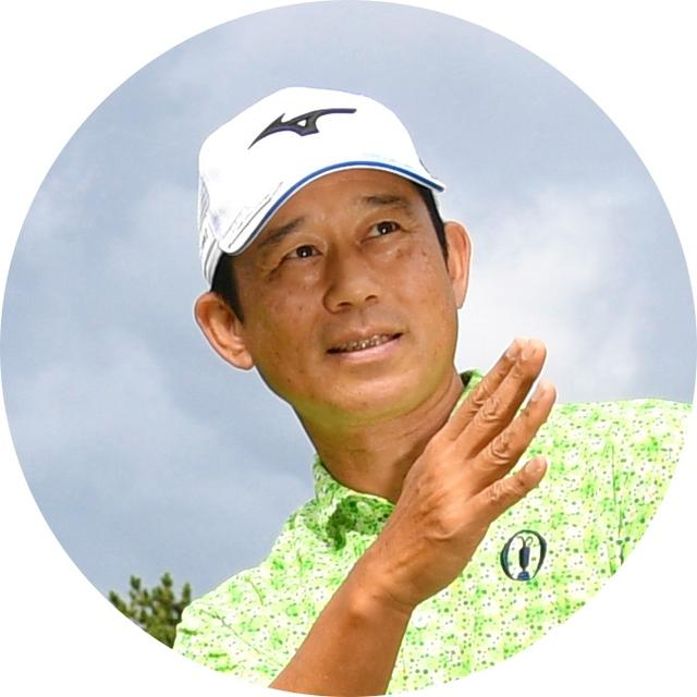 画像: 【解説】桑原克典 わばらかつのり。1969年4月4日生まれ、愛知県出身。10歳からゴルフを始め、92年にプロ入り。ツアー初優勝は95年アコムインターナショナル。96年には中嶋常幸とのコンビでワールドカップに出場。ツアー通算2勝。ミズノ所属
