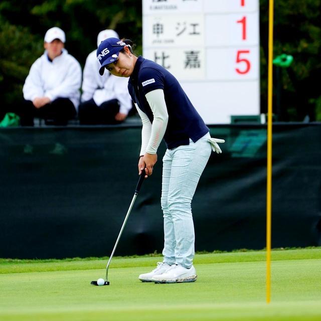 画像: 2019年の女子ツアー開幕戦「ダイキンオーキッドレディスゴルフトーナメント」(琉球ゴルフ倶楽部)で優勝したのは地元・沖縄出身の比嘉真美子