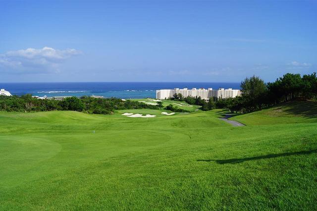 画像: PGMリゾート沖縄