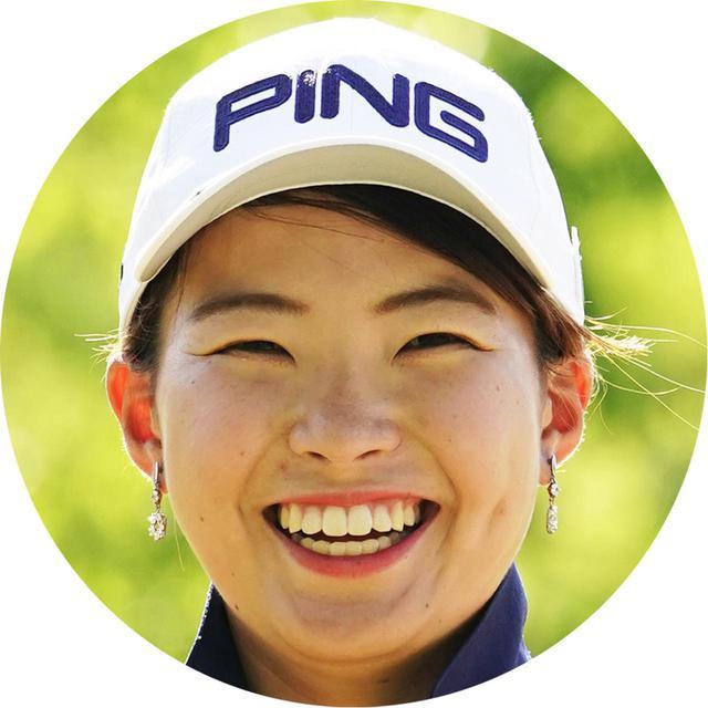 画像: 【モデル】渋野日向子 1998年生まれ岡山県出身。今年、全英女子オープンはじめ、国内では3勝を上げ、賞金女王争いを演じている。忘れてはいけないのは、彼女は昨年プロテストに合格したツアールーキーだということ